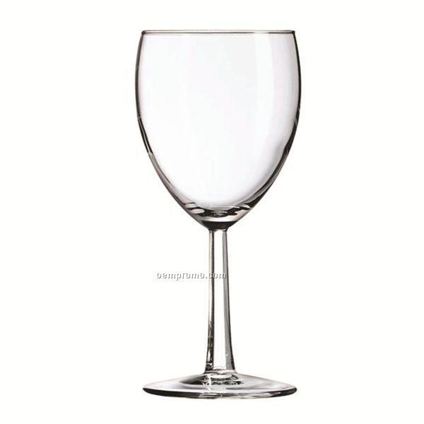 6.5 Oz. Arc Grand Noblesse Wine Glass / Blank