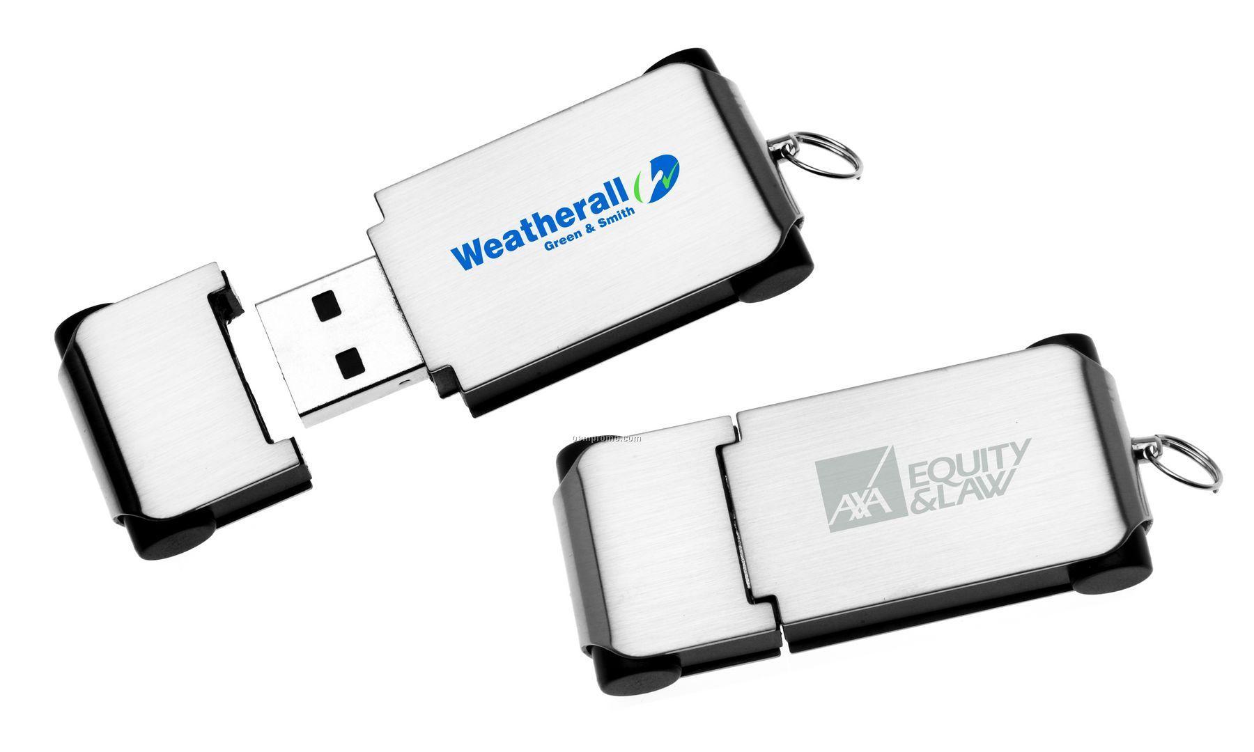 Rimini USB Flash Drive (128 Mb)