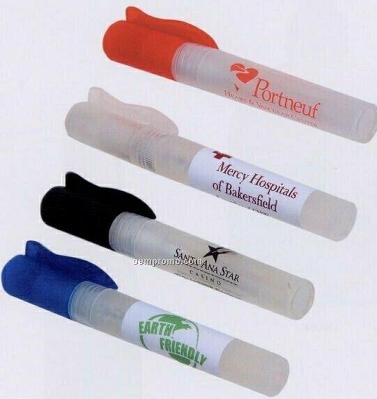 Sunscreen Spray W/Coconut Fragrance With Pen Clip Caps