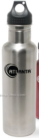 26 Oz. Stainless Steel Bottle