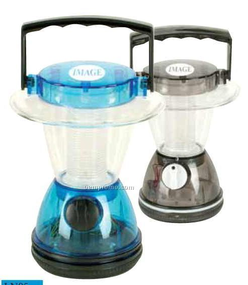 Camping Lantern With Super Bright 12-led Light
