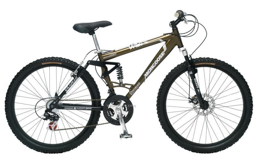 Mongoose Vanish (Men's) Bicycle