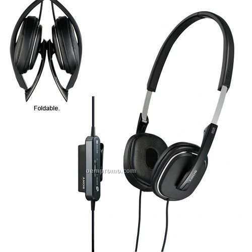 Sony Mdrnc40 Noise Cancelling Headphones