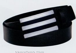 """Build Your Own Belt Duo Leather Belt Strap /38"""""""