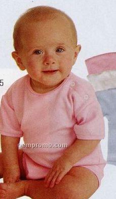 Kiddy Kats Infant Snap Shoulder Bodysuit