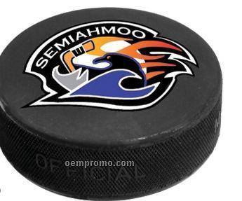 Hockey Puck - 1 Color