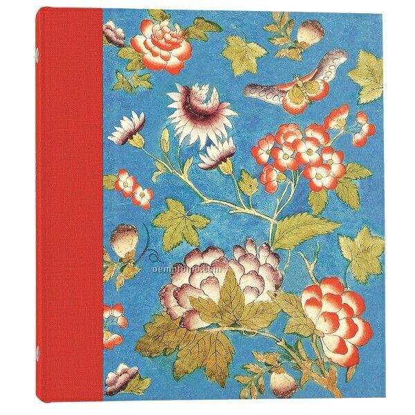 Winterthur Flowers Address Book