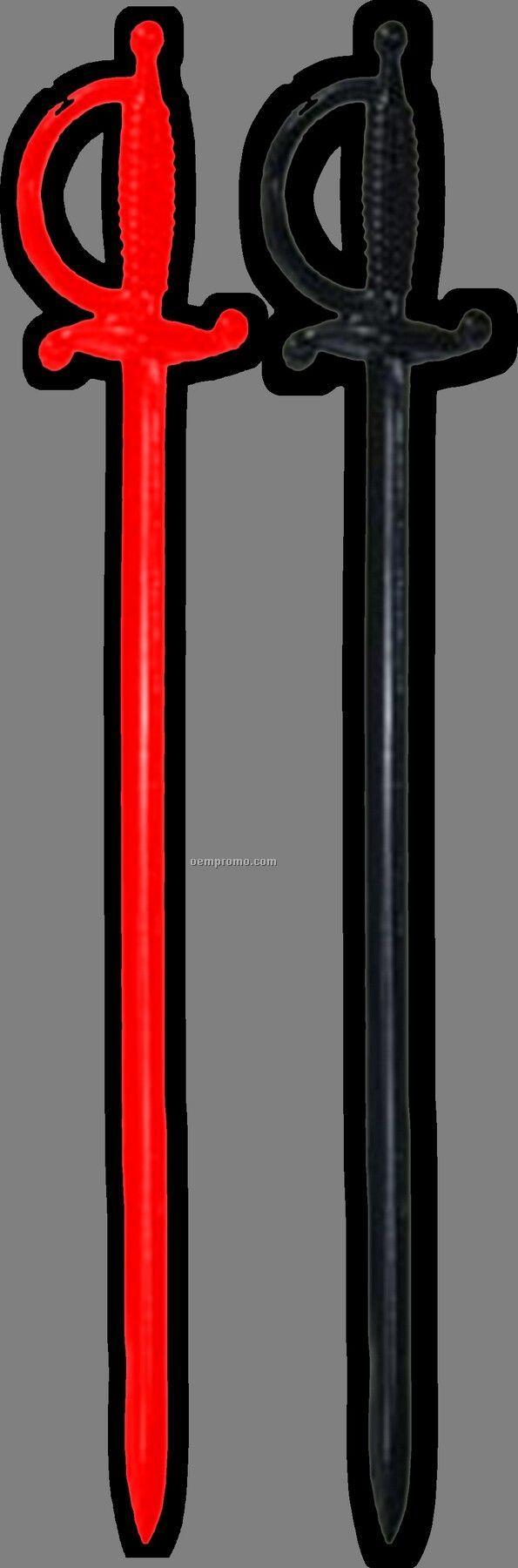 """D49 4.5"""" Sword Pick"""