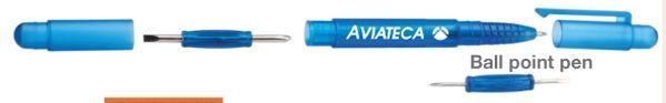 Handy 5-in-1 Precision Screwdriver Pen