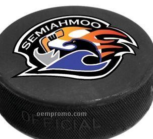 Hockey Puck - Full Color Digital