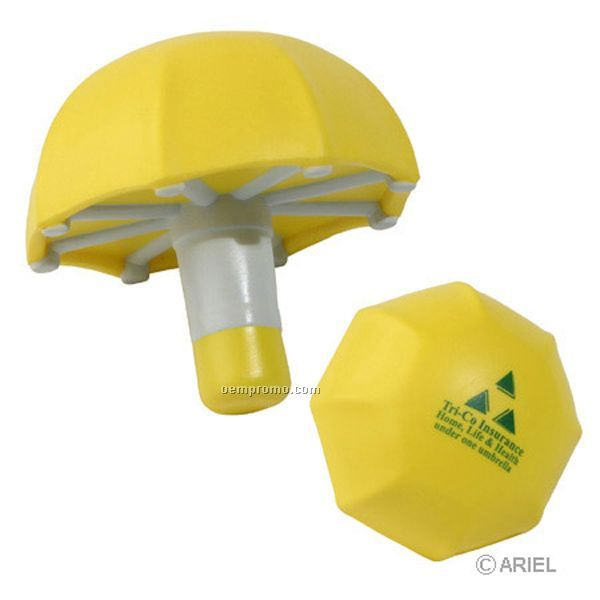Umbrella Squeeze Toy