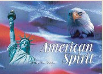 American Spirit Series Flower Mix - Statue Of Liberty / Eagle