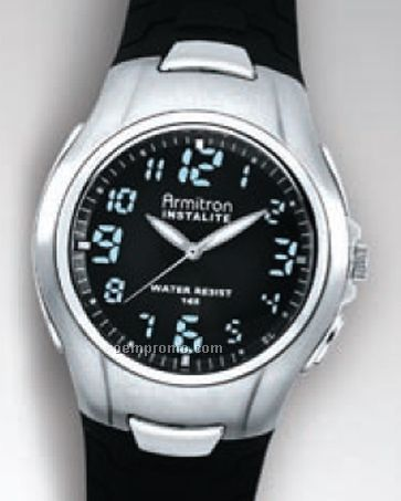Armitron All Sport Alarm Water Resistant Watch