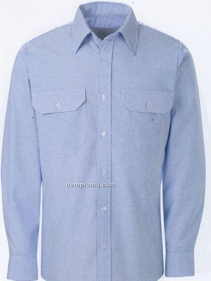 Deluxe Uniform Short Sleeve Shirt