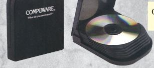 CD/DVD Case - 4 Hour Special
