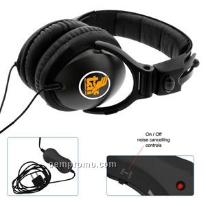 Noise Canceling Headphones (Direct Import-10 Weeks Ocean)