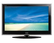 54.6 Diagonal 1080p Hd Lcd Tv With Clear Scan 240