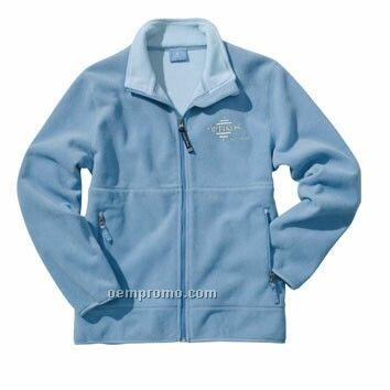 Women's Evolution Microfleece Jacket