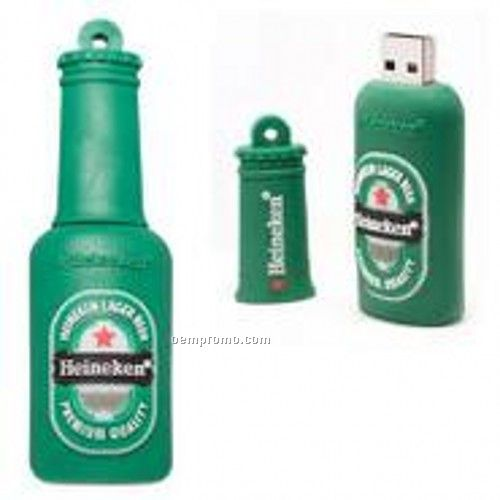 Beer Model 2gb USB Flash Disk