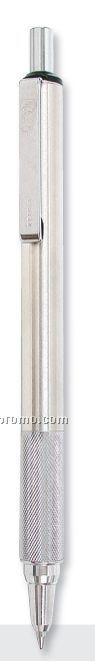 F701 Retractable Ballpoint Pen & Pencil Set