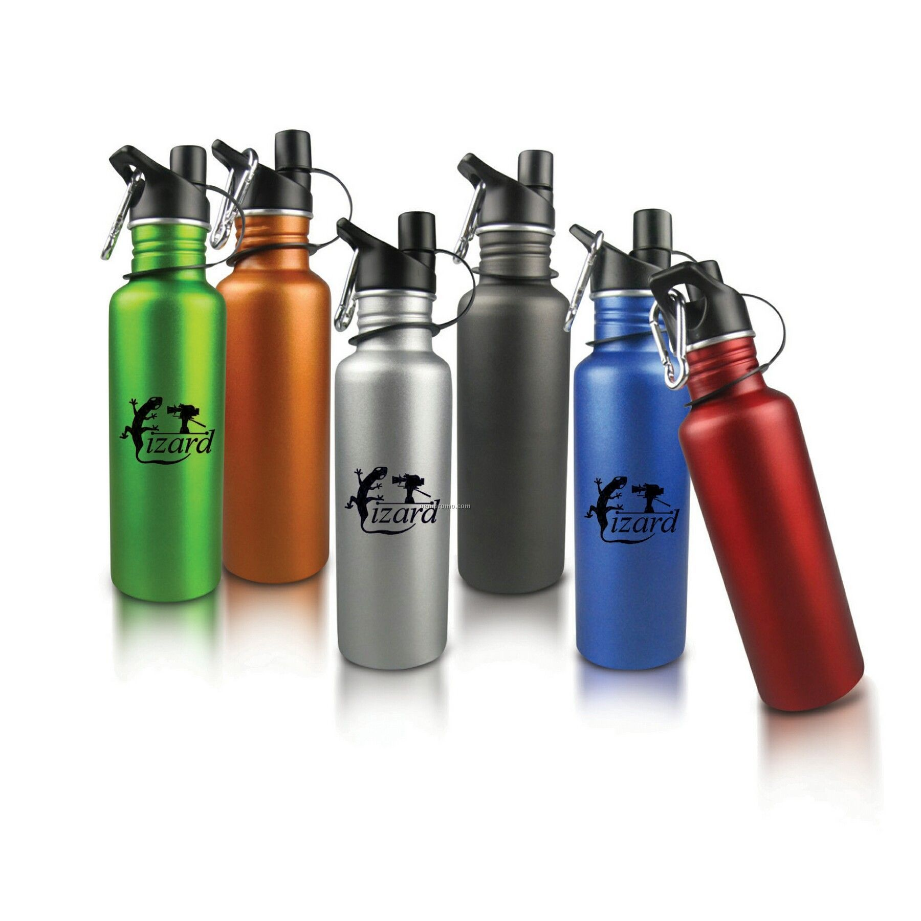 Arctic Aluminum Sports Bottle