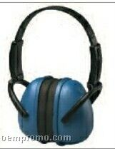 14231 Foldable Ear Muff With Adjustable Band