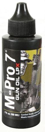 2 Oz. M-pro 7 Gun Oil Lpx