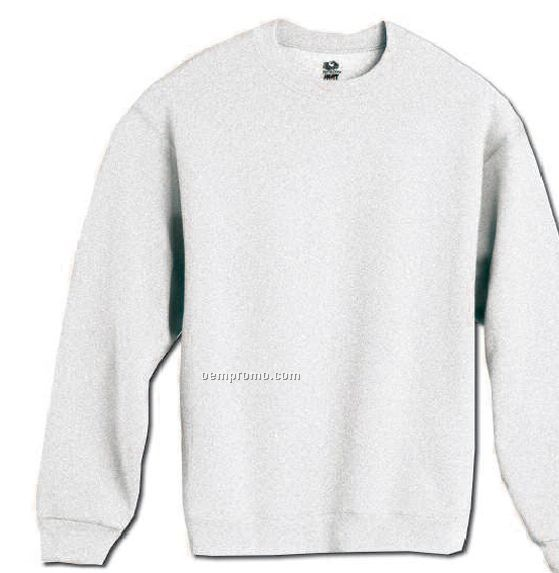 Fruit Of The Loom Heavy Cotton Sweatshirt - Neutrals (2xl-3xl)