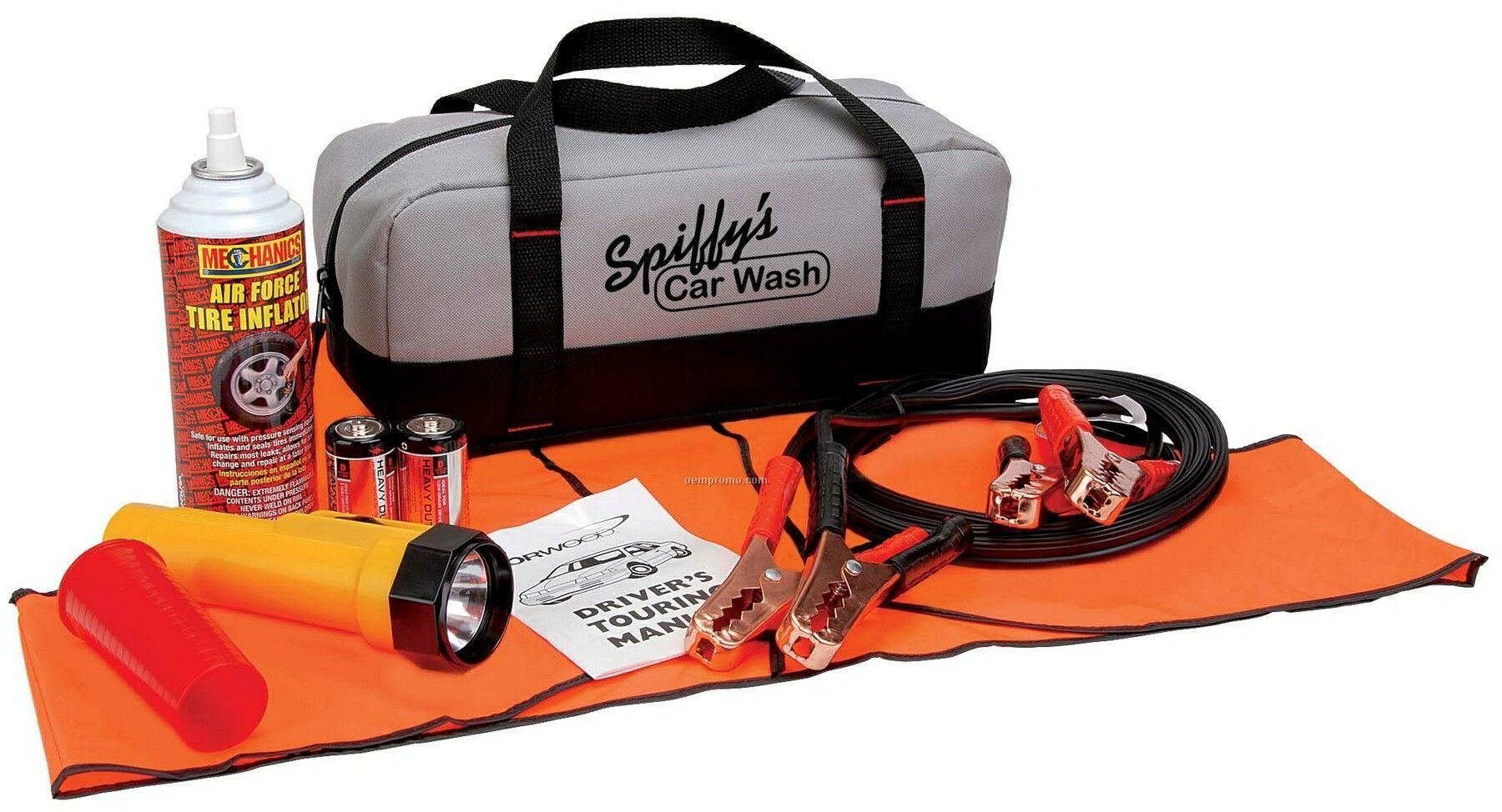 Sentry Safety Paragon Highway Kit