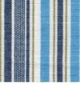 Blue Boy Stripe Pot Holder