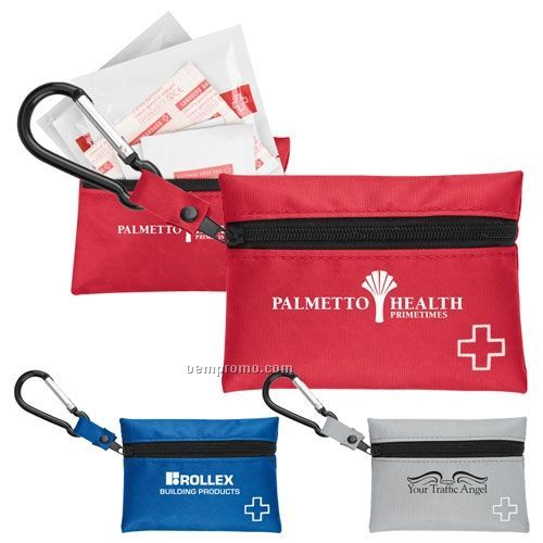 Mini Mate Clip On First Aid Kit
