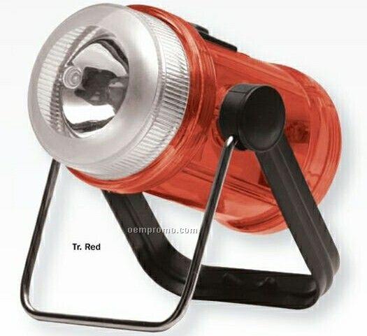 Miniature Camping Lantern W/ Adjustable Stand Handle