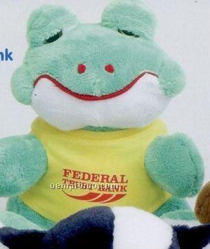 "Custom 8"" Frog Sound Bank"