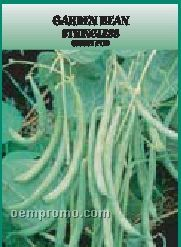 Standard Series Garden Bean Seeds - 1 Color