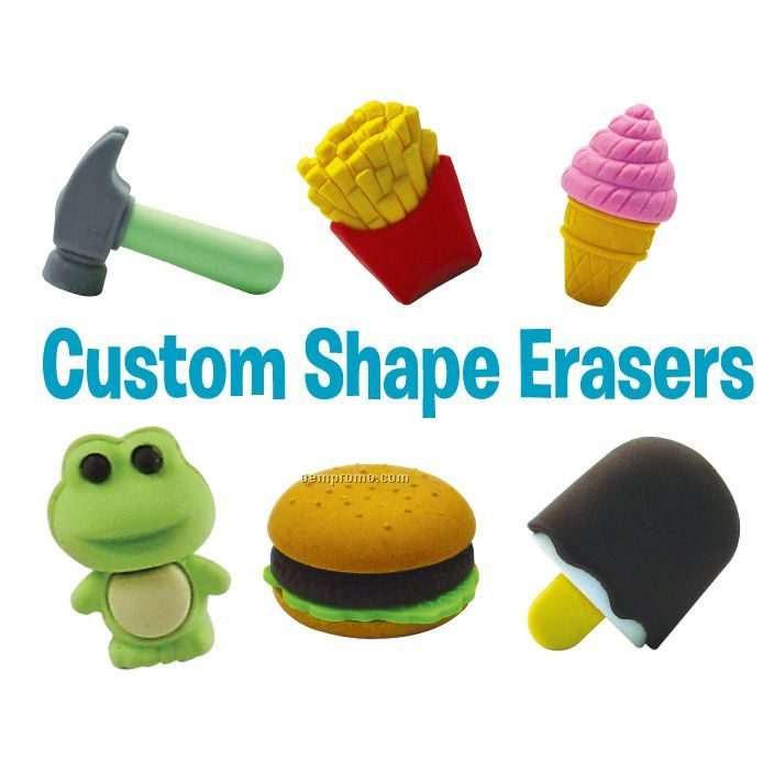 Custom Shape Eraser