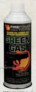 Green Gas Propellant Airsoft Gun Oil