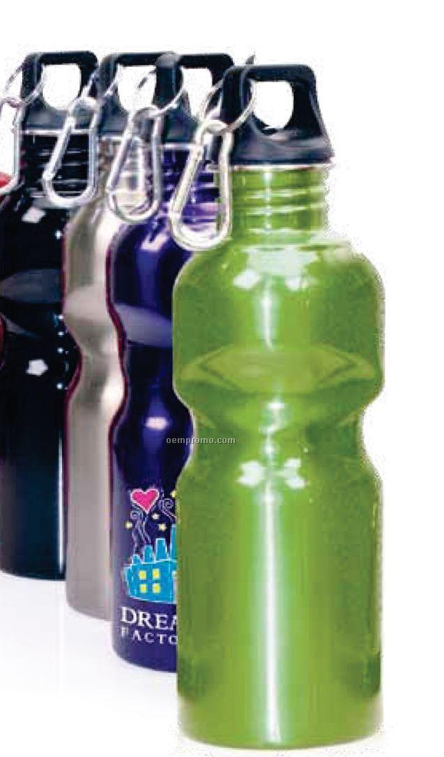 24 Oz. G-sphere Sports Bottle
