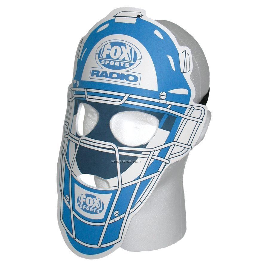 Foam Baseball Sports Mask