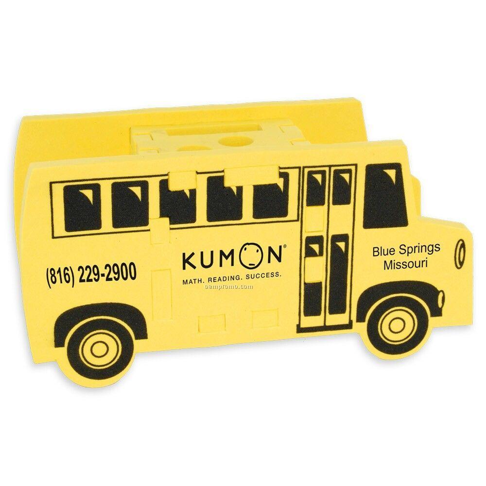 School Bus Organizer