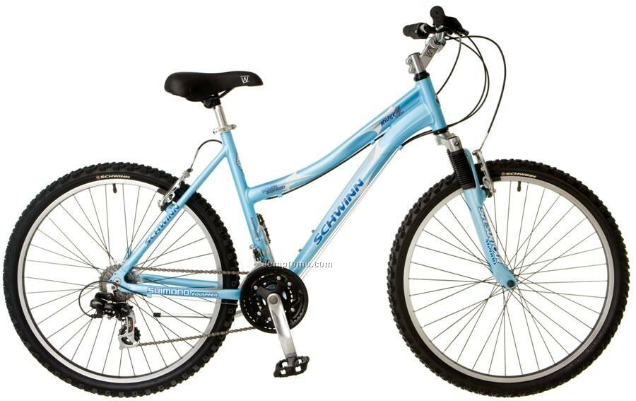 Schwinn Ridge Al Women's Bicycle
