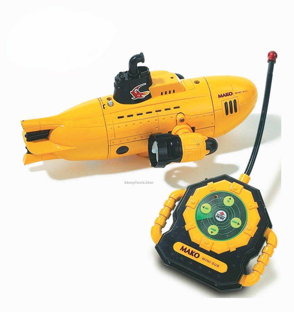 Swimline Remote Control Submarine