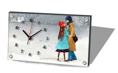 Promotion Gift Table Clock