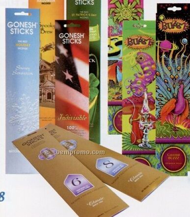 Holiday Traditions Stick Incense Holiday Memories
