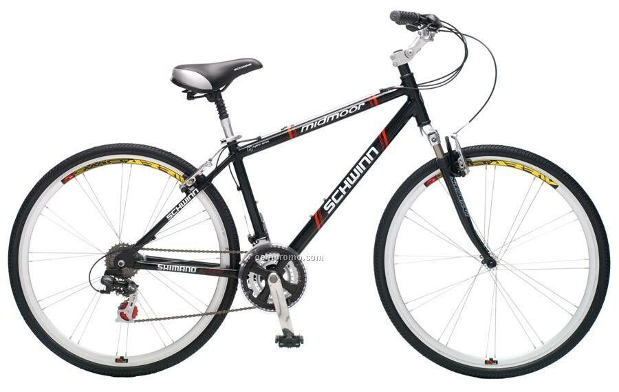 Schwinn Men's Midmoor Bicycle