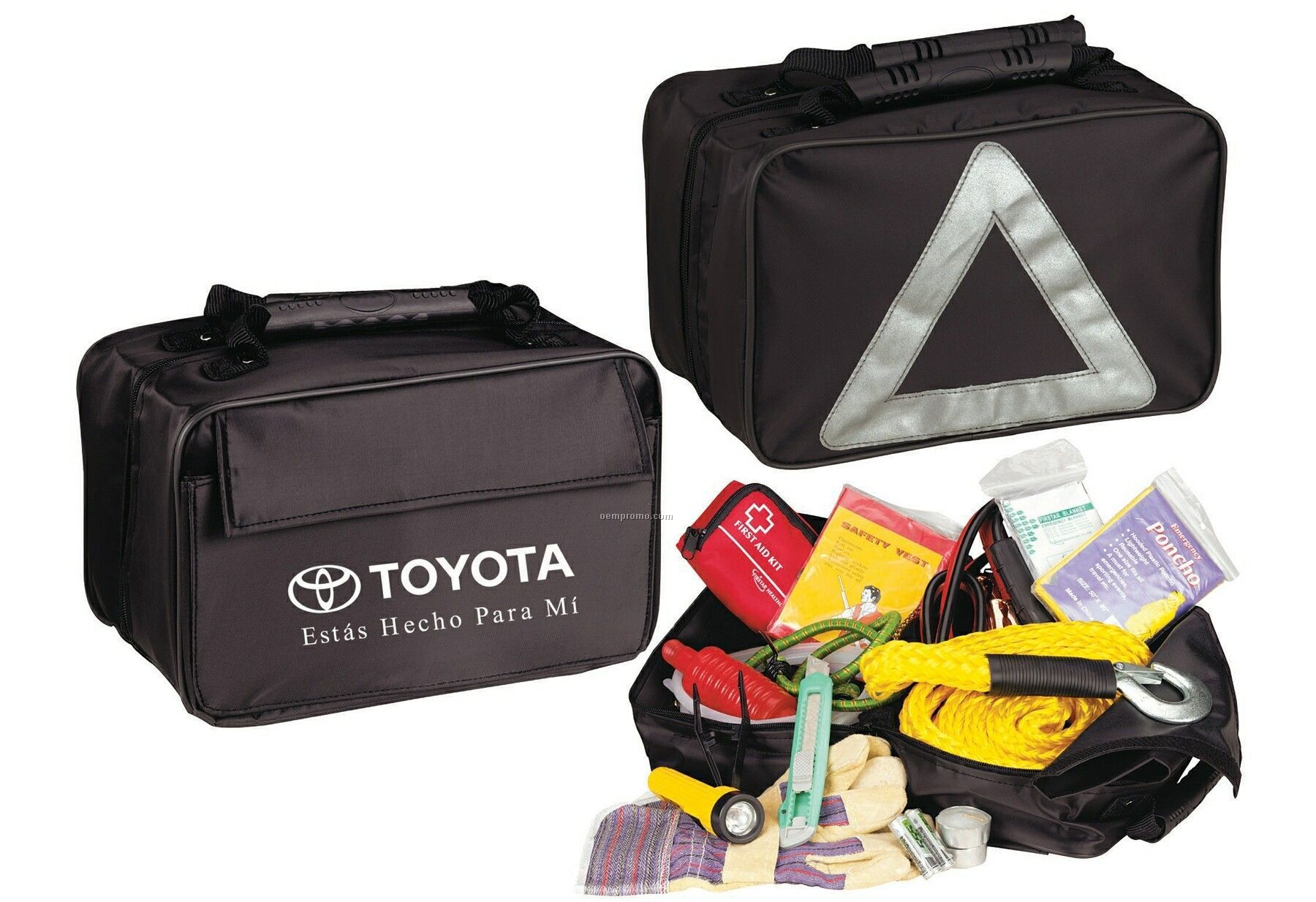 Sentry Safety Reflective Highway Kit