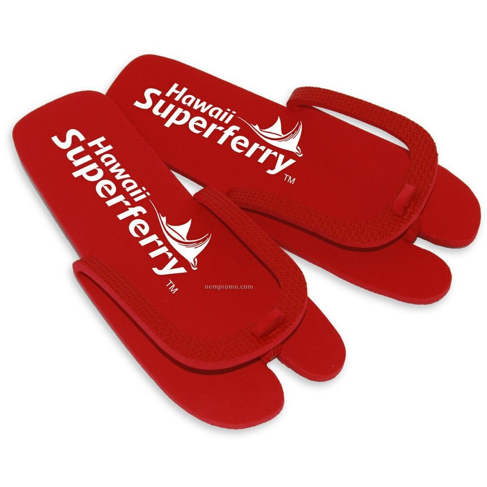Fun Flip Flops