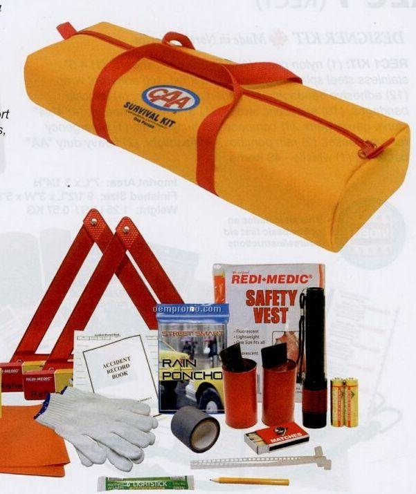 Designer Auto Safety Kit 2
