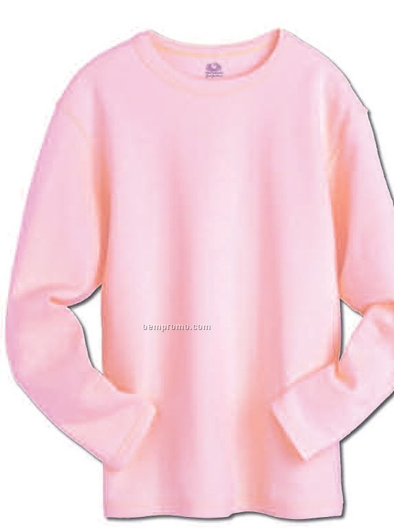 Fruit Of The Loom Just For Her Relaxed Fit Sweatshirt - Colors (S-xl)