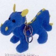 Dragon Stuffed Animal / Keychain