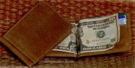 Bryce Canyon Money Clip / Wallet